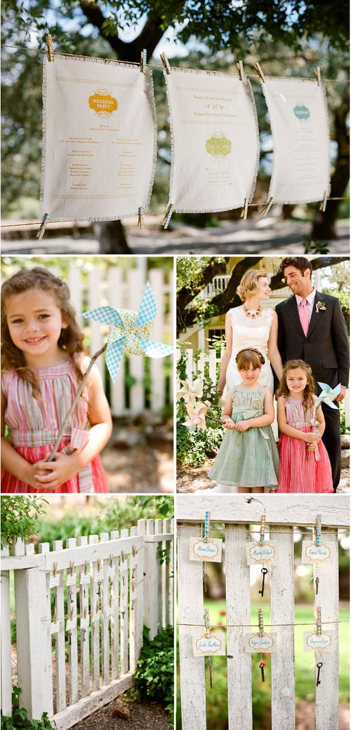 Loving this shabby chic wedding styleparticularly the cakeand the